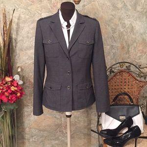Calvin Klein  stretch 🌹 suit jacket coat blazer